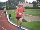 Afbeelding Rick Liesting Winnaar 3000m