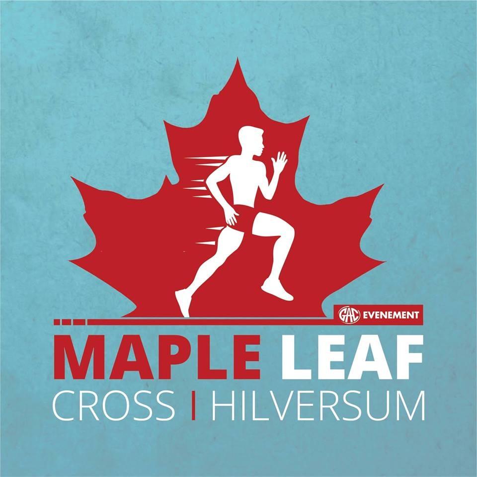 Beleef De Vernieuwde Maple Leaf Cross